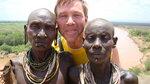 В племени Каро