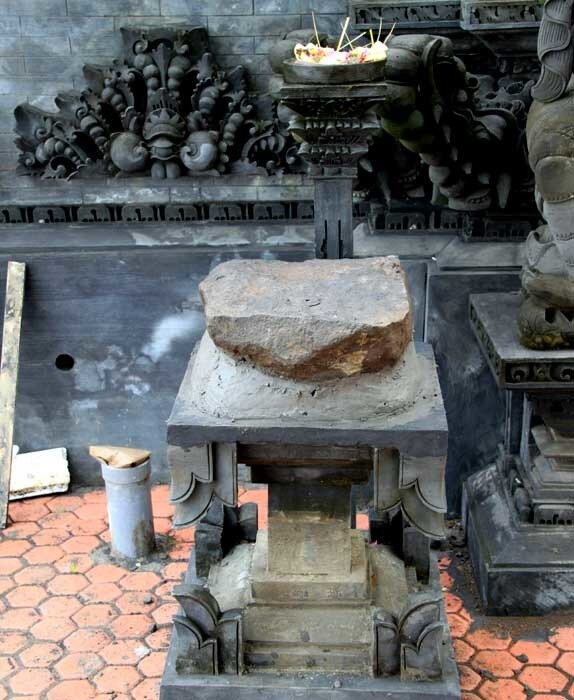 Храм для кремаций в Келантине