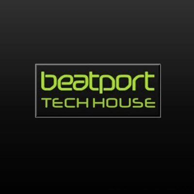 v.a. - Beatport Tech House (29.12.2009)