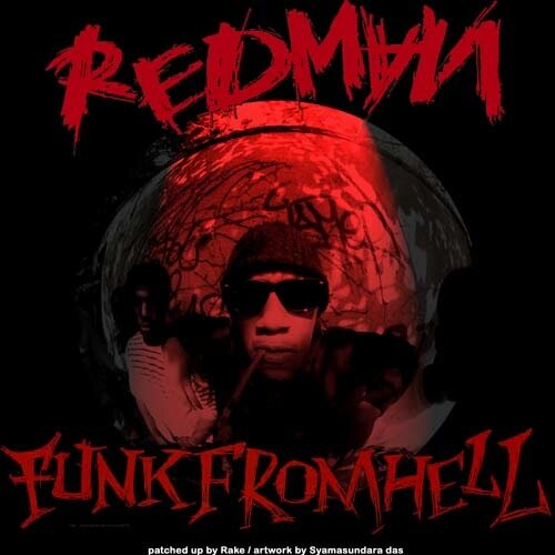 Redman - Funk From Hell