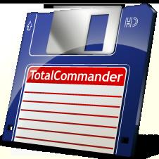 Total Commander 7.50a PowerPack 2010