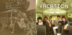 Vacation Original Soundtrack [CD] 0_31d4d_77883e0e_M