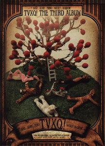 TVXQ THE 3RD ALBUM O-Jung.Ban.Hap.Version D [CD+DVD] 0_32663_8da5870a_M
