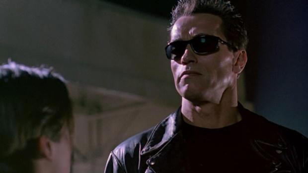 Арнольд Шварценеггер снимется в «Терминаторе 5»