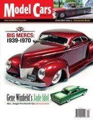 Журнал Model Cars December 2013 (№182)