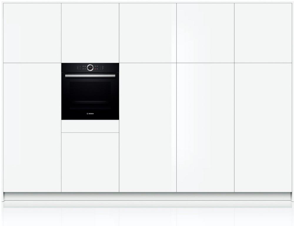 Bosch новая серия духовых шкафов (Bosch serie 8) интернет-магазин встраиваемой техники