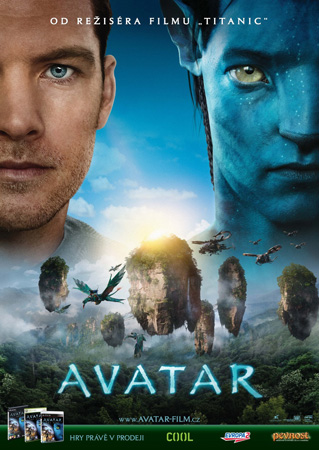 Аватар / Avatar (2009/DVDScr/2100MB)