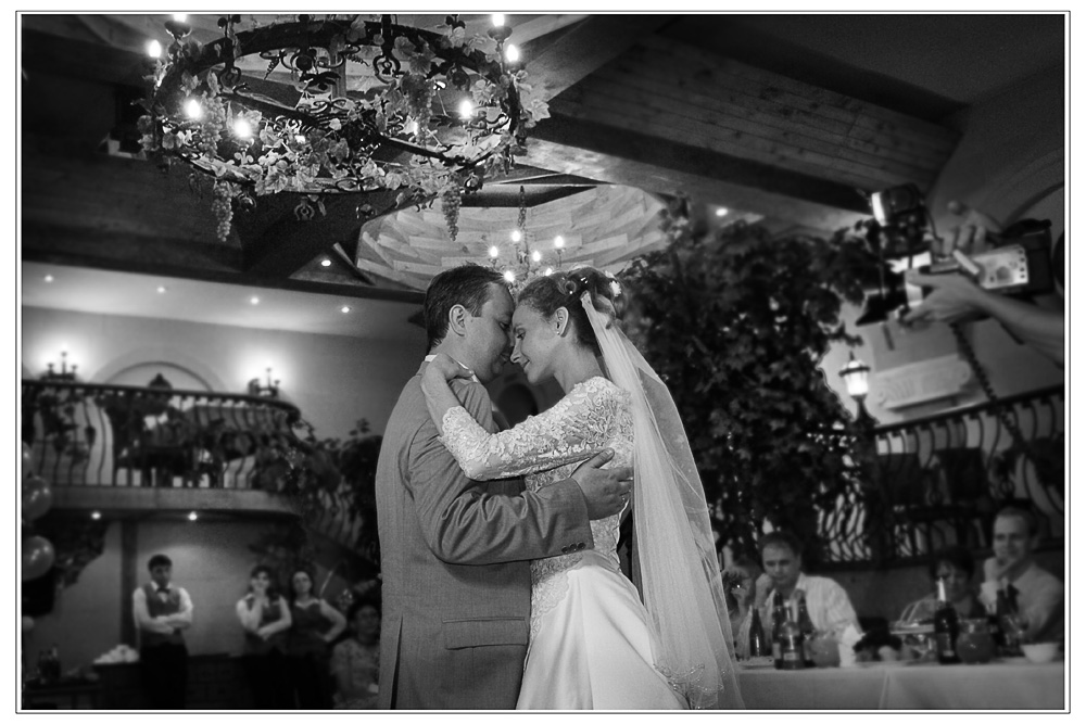 профессиональные фотографии свадебных торжеств