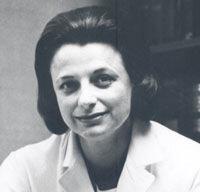 Virginia E. Johnson (born 1925