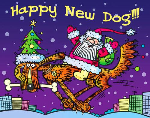 Gugloid анимационные открытки с новым годом на яндекс