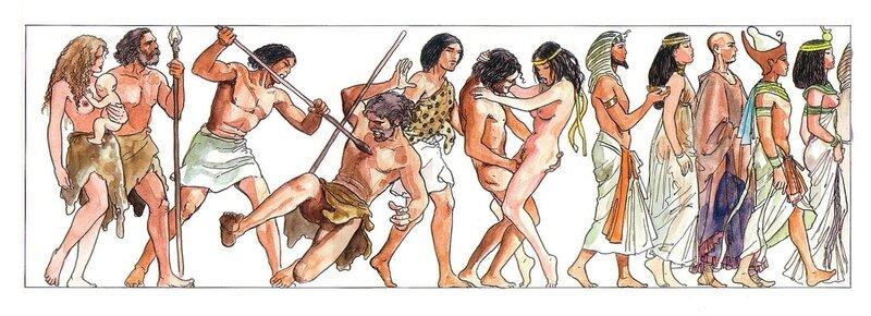 порно сказки с танцами эминхотэба египетского