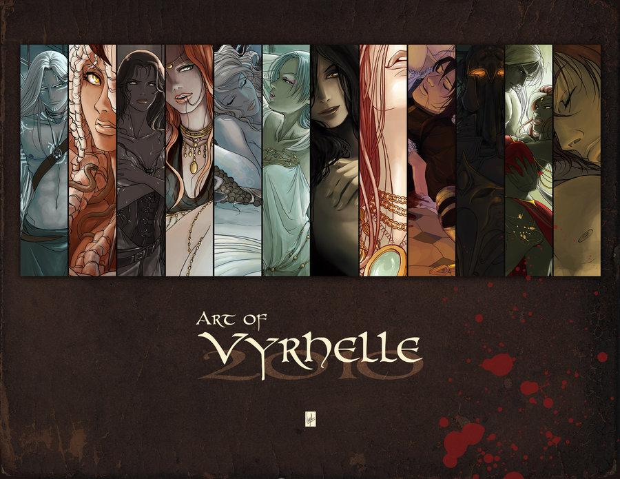 Calendar 2010 by VyrL