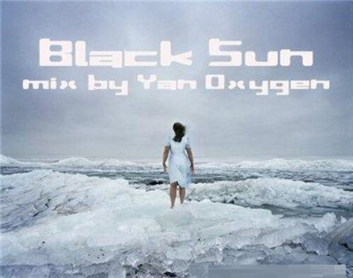 Black Sun 8 - mixed by Yan Oxygen (2009)