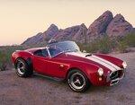 AC Cobra (MkI) (1962–1963)
