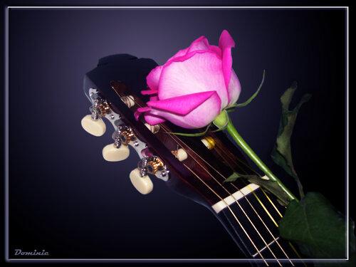 Мелодия сердца...