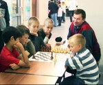 1 сентября День знаний. 2007 год
