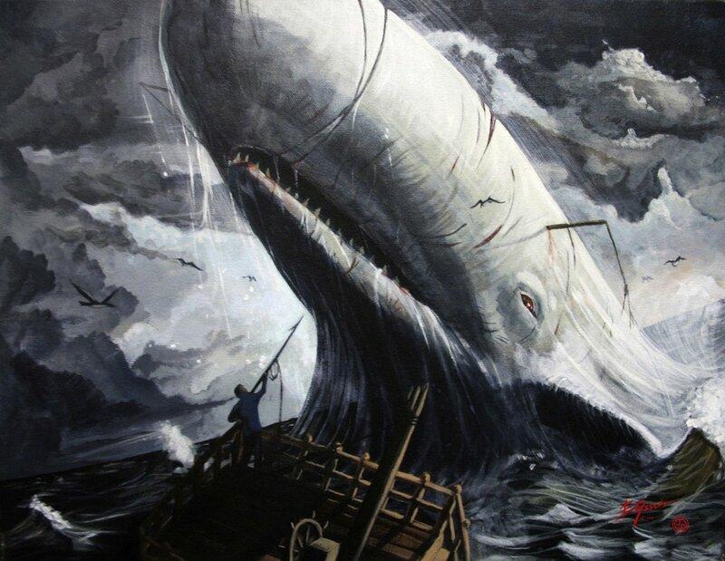Китобойного судна эссекс