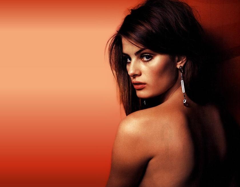 Бразильская модель Изабели Фонтана в журнале Vogue. Фотографии 0 141b16 becacc3c orig