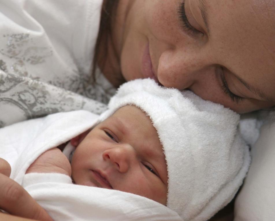 Первые новорожденные выписаны из нового Перинатального центра в Дзержинске
