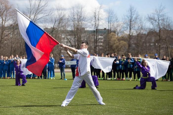 VII Международный юношеский турнир по футболу имени Владимира Казачёнка.