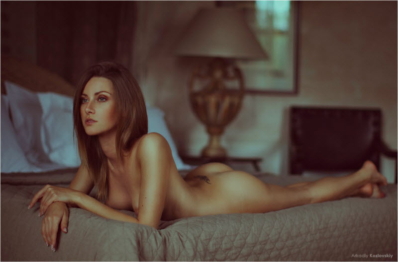 Фото от Аркадия Козловского