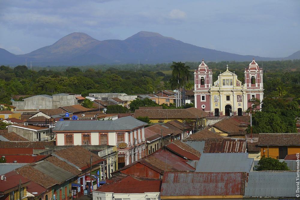 Никарагуа, Леон