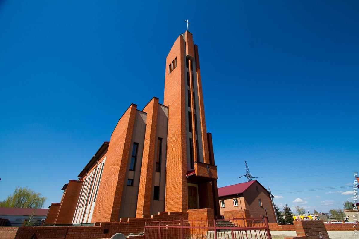 Церкви в Марксе 9