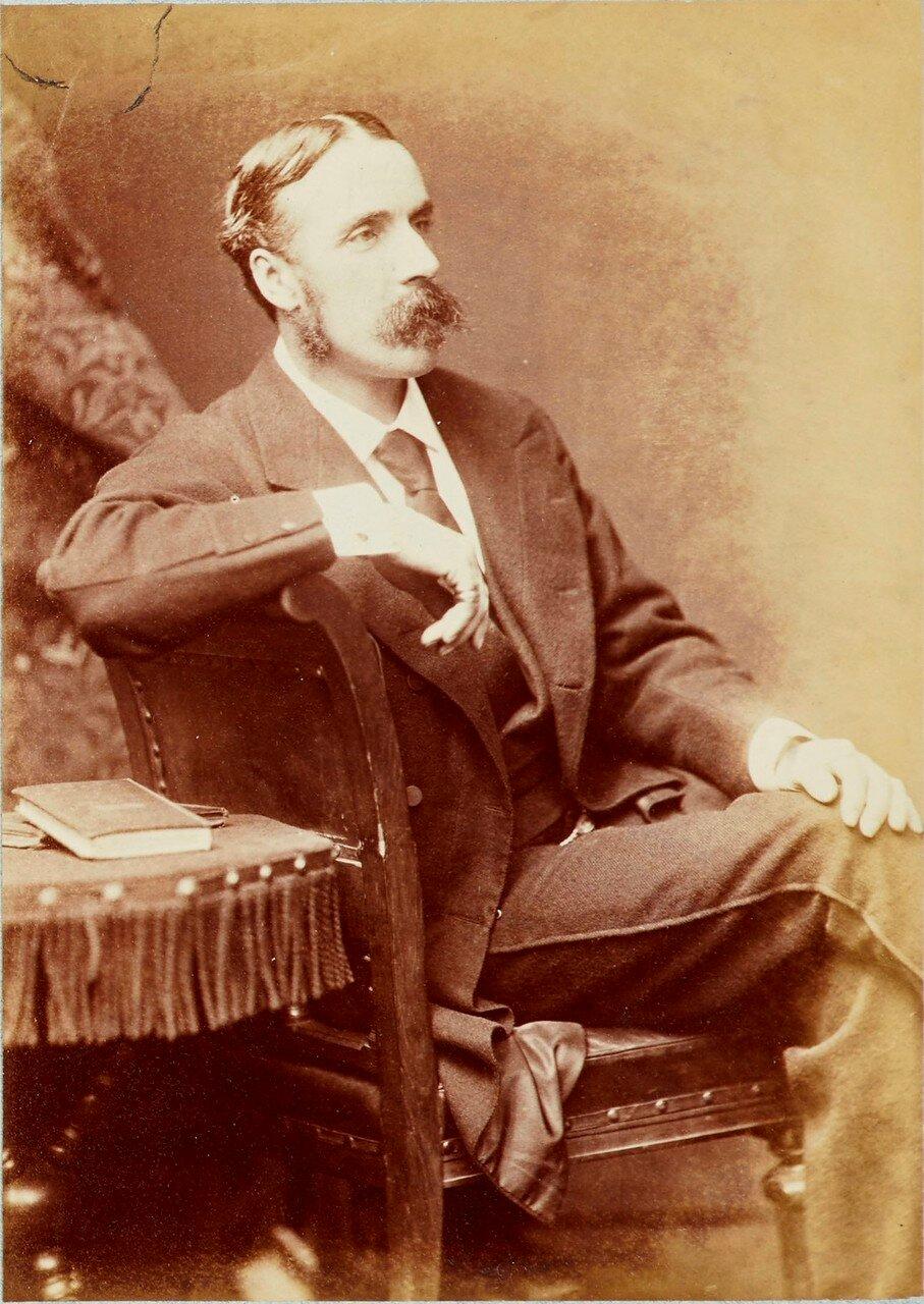 145. Оуэн Льюис Уильямс (1836-1913)