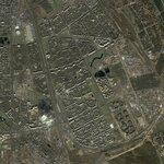 Спутниковые фотографии купчино