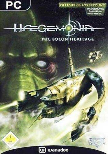 Haegemonia: The Solon Heritage