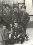 Кечкемет вч 61607 Гладких Игорь 1985-1987