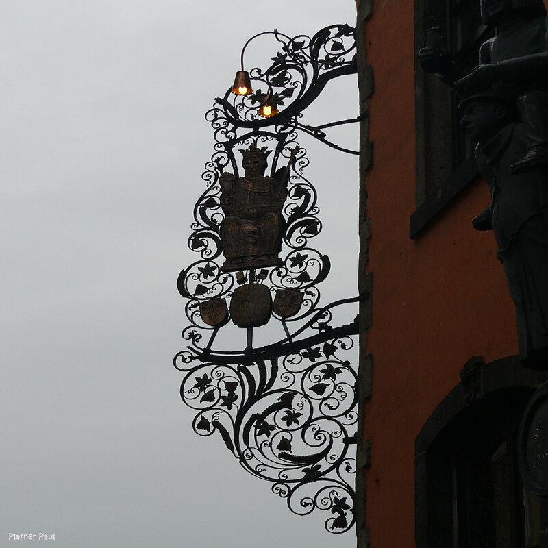 по улочкам старого Кёльна