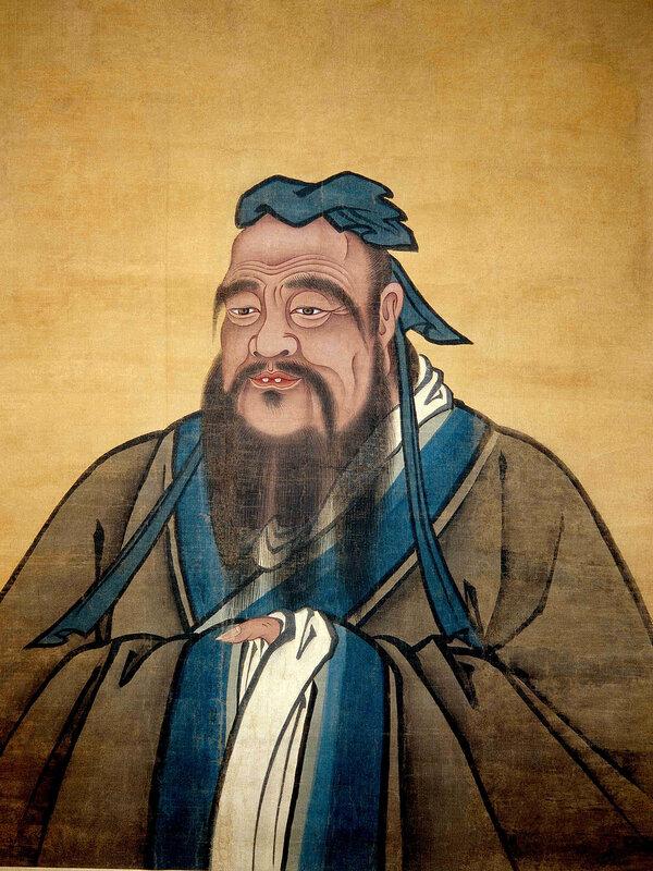 """Сиди спокойно на берегу реки, и мимо проплывет труп твоего врага."" Конфуций (с)"