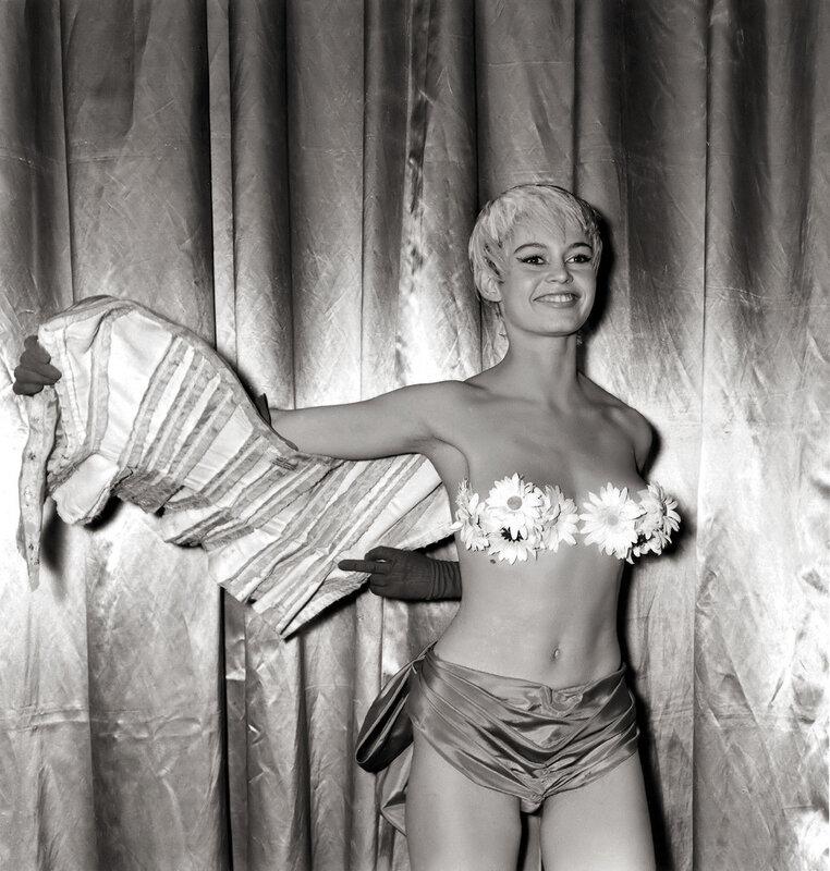 Бриджит Бардо,Brigitte Bardot
