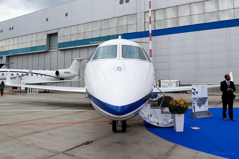 Gulfstream G280 (N280GD) Gulfstream Aerospace D800840