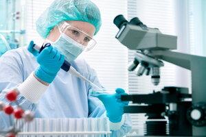 Ученые нашли причину болей при заболеваниях раком