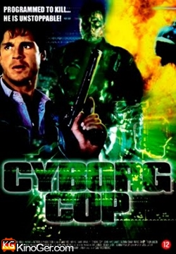 Cyborg Cop 1 (1993)