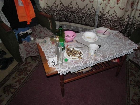 В Минске квартирный вопрос стал причиной братоубийства