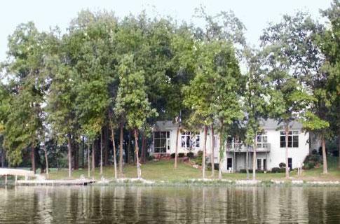 9 Звезд Кантри музыки поделились фотографиями своих домов, где росли (фото 8)