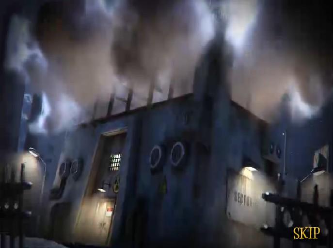 лаборатория скриншот игры