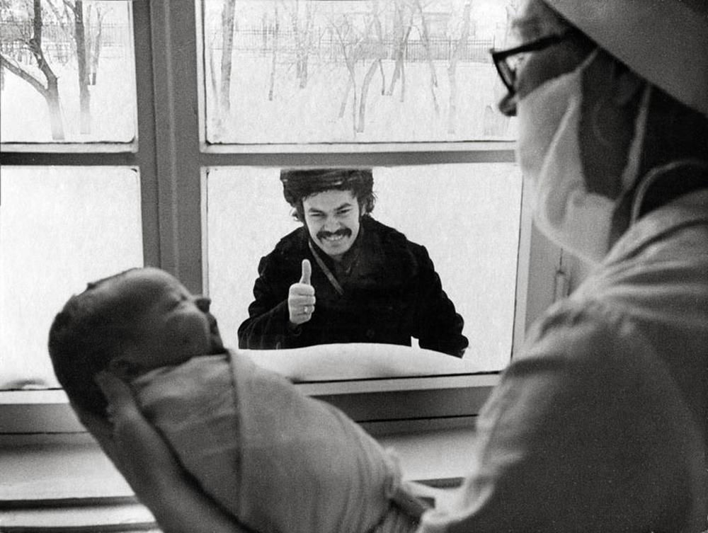 Сергей Васильев, 1-е место, категория «Документальный очерк», 1978 год
