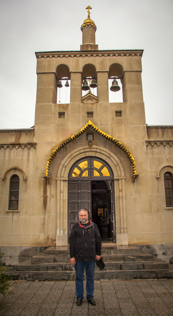 Христианство в Иране
