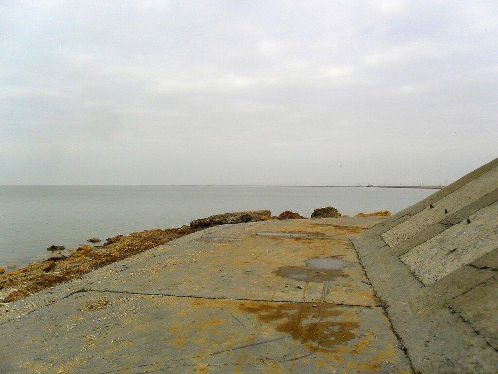 Бетон линии береговой ... SAM_5280.JPG