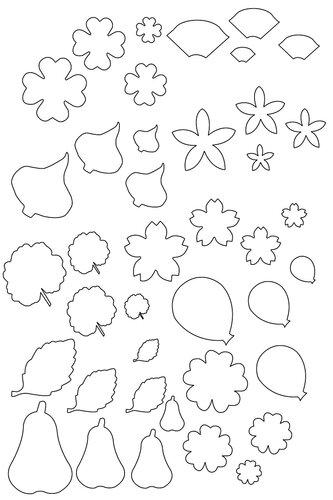 цветов из бумаги