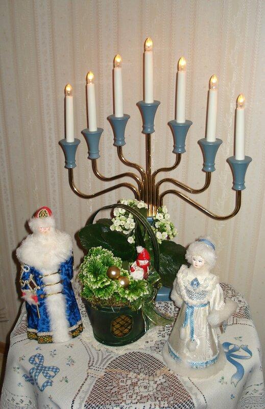 Рождество-2007