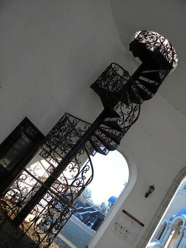 Лестница на Колокольню*