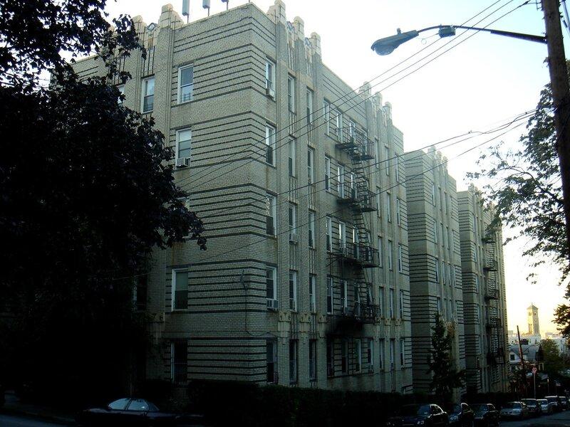 Ambassador Apartments at 30 Daniel Low Terrace, Staten Island, NY