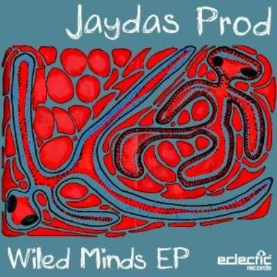 Jaydas Prod - Would Wiled Minds EP (2009)