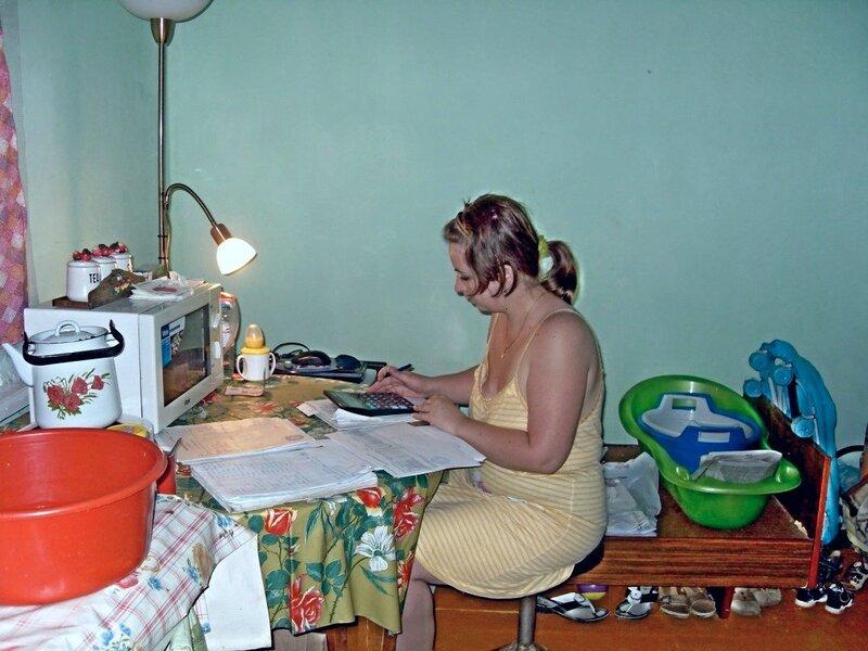 У лампы ... 242. Велопутешествие по Кубани (241)