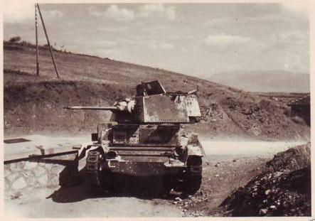 Mk. III A13